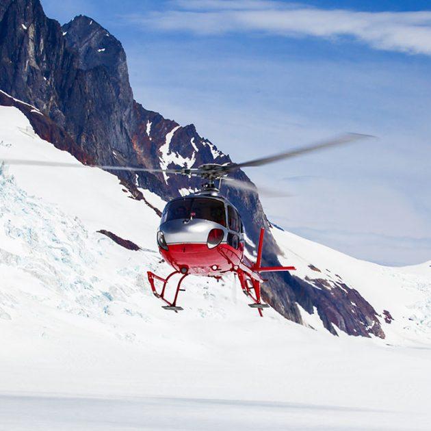 Kathmandu Everest Helicopter tour